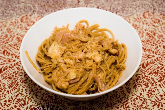 SpaghettiwithThaiChicken-6